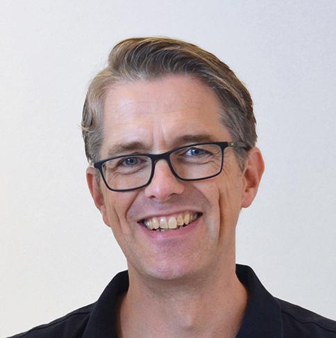 Stefan Welsch